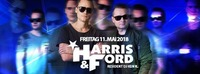 Harris & Ford@Excalibur