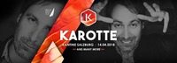 Karotte · Kantine Salzburg@Die Kantine