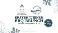 ALLEE zum Wiener BBQ Brunch@die ALLEE