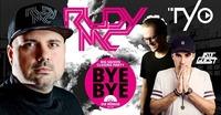 Die Remise: BYE BYE - Die große Season Closing Party
