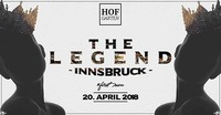 The Legend - Innsbruck