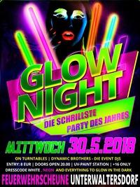 Glow Night@Feuerwehrscheune