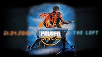POWER DISCO ϟ Hassel The Hoff