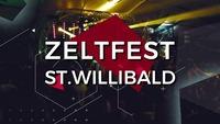 MegaEvent Zeltfest St. Willibald@Festzelt