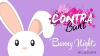 contra.bunt | Bunny Night - @U4
