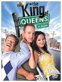 KING OF QUEENS - Die beste Serie der Welt