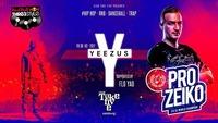 Yeezus@Take Five