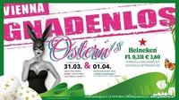 Follow the white Rabbit@Gnadenlos