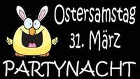 Partynacht - Ostersamstag@Disco Apollon