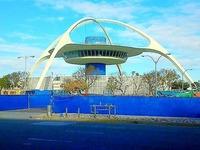 alien base terminal@Club U