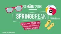 Spring Break im GEI Musikclub, Timelkam@GEI Musikclub