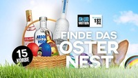 Finde das Osternest am Ostersonntag@Club Motion