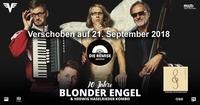 Blonder Engel & Hedwig Haselrieder Kombo@Die Remise