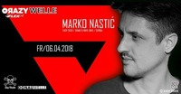 CRAZY WELLE w Marko Nastic/FLEX