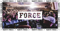 VANITY FORCE 1 - May the Force be with you
