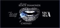 Black DIAMONDS x DJ Chefkey@Vis A Vis