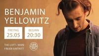 Philipp Archan | Benjamin Yellowitz • Wien@The Loft