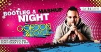 Bootleg & Mashup Night Presented by Gordon & Doyle@oceans House Club