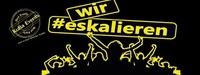Wir #eskalieren@Burg Gars