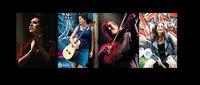 Flamenco Fusion Quartett@Fania Live