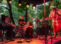 Volkov Trio -Avantgarde-Jazz Unplugged@Schwarzberg