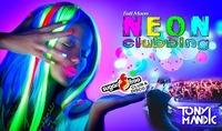Neon-Clubbing - Szene1-Fotobox