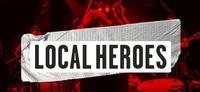 Local Heroes • Juni 2018 • Rockhouse Salzburg@Rockhouse