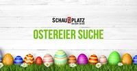 Eierpecken & Hasen checken.@Schauplatz
