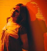 Gordon Sharp Cindytalk/This Mortal Coil & Massimo Pupillo/Zu@Fluc / Fluc Wanne