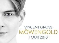 Vincent Gross • Möwengold Tour 2018 • Wien@Chelsea Musicplace