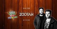 Zootah | Hohenhaus Tenne Schladming@Hohenhaus Tenne