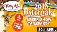 After Show Tanzparty@Party Alm Hartberg