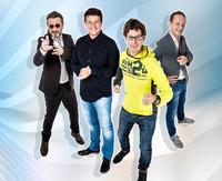 Comey Hirten - Rotkreuz-Kabarettabend 2018