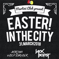 Easter in the City @ Martini Bozen@Martini