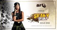 SHAKY SHAKY - I Love Reggaeton - Artè TN Sabato 31 03 2018@rtè Disco Dinner Show - Trento