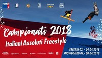 FISI Campionati Italiani Assoluti #FREESTYLE@Kornplatz