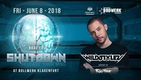 Wildstylez live - Road to Shutdown@Bollwerk Klagenfurt