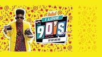 I Love 90's Hip Hop & RnB I 5.Mai I Roxy@Roxy Club