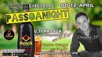 Passoa NIGHT@Discothek Concorde