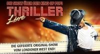 Thriller - Live 2019 I Wien@Wiener Stadthalle