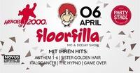 Floorfilla - Live im Partystadl@Partystadl