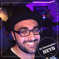 Freitagsfeierei ins lange Wochenende mit DJ Christopher Heys@K1 - Club Lounge