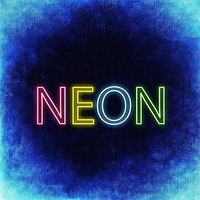 Ostern - Neonparty Edition@12er Alm Bar