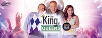 The King of Queens im Empire Salzburg@Empire Club