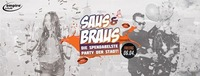 Saus & Braus im Empire Salzburg@Empire Club