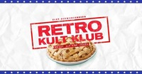 RETRO - American Pie ♡ 90IES Love@Club Schwarzenberg