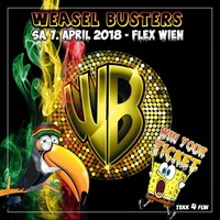 Weasel Busters meets Vienna@Flex