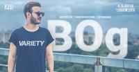 Variety | BOg@Club Auslage