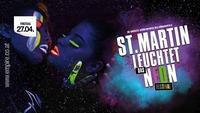 St. Martin leuchtet - Das NEON Festival@Empire St. Martin
