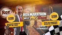 Rox Marathon mit Mr. Bean - Sonntag@Rox Musicbar Linz